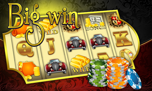 Party Riches Gold Casino Slots