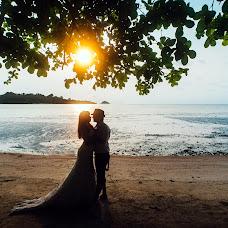 Wedding photographer Dmitriy Tomson (Thomson). Photo of 08.07.2016