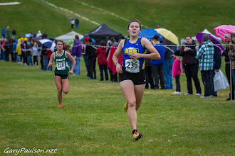 Photo: Varsity Girls 3A Eastern Washington Regional Cross Country Championship  Prints: http://photos.garypaulson.net/p280949539/e491988ae