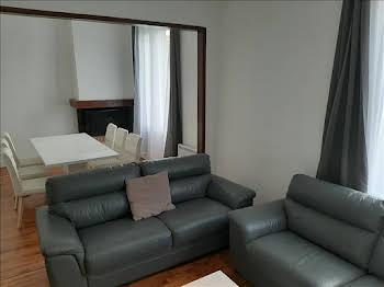 Maison 11 pièces 182 m2