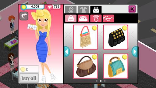 Fashion Story screenshot 8