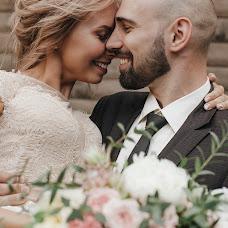 Wedding photographer Pavel Neunyvakhin (neunyvahin). Photo of 18.06.2016