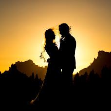 Wedding photographer Isidro Cabrera (Isidrocabrera). Photo of 10.11.2017