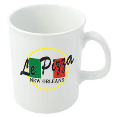 Atlantic Ceramic Coffee Mugs