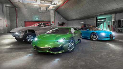 Traffic Tour Racer 3D screenshot 3