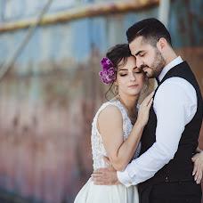 Φωτογράφος γάμων Ilias Kimilio kapetanakis (kimilio). Φωτογραφία: 28.03.2018