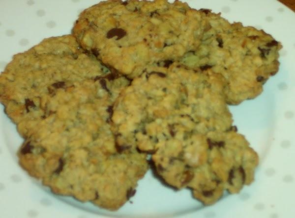 Nana's Special Oatmeal Cookies Recipe
