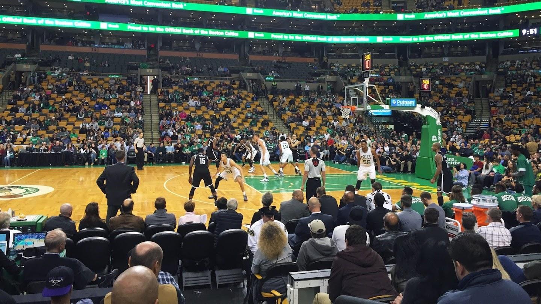 Watch Celtics Post Game Plus live