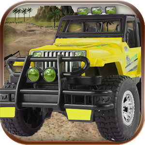 4×4 OFFROAD CAR RACE for PC and MAC