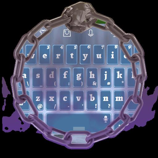 藍啟示 TouchPal 個人化 App LOGO-APP試玩