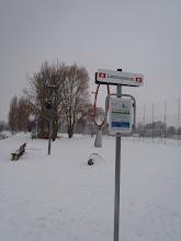 Photo: Swiss boundary!