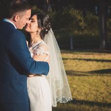 Wedding photographer Tatyana Ukhatkina (margenta). Photo of 23.06.2016
