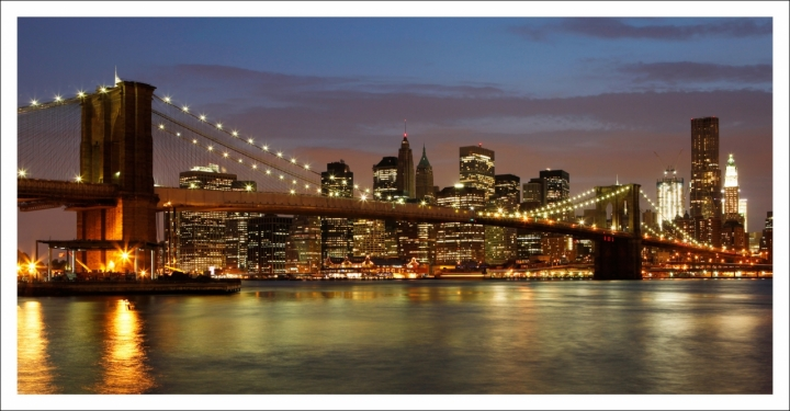 NY from Brooklyn di mikiproduction