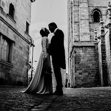 Fotograf ślubny Javi Calvo (javicalvo). Zdjęcie z 16.10.2019
