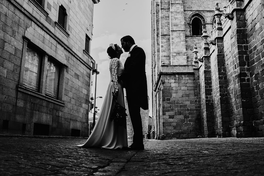 Fotógrafo de bodas Javi Calvo (javicalvo). Foto del 16.10.2019