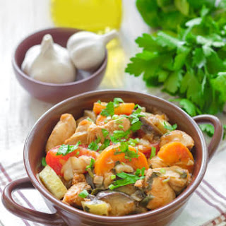 A Comforting Winter Stew Recipe Improved With The Flavour Of Thyme