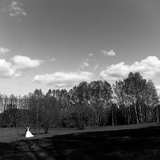 Wedding photographer Maksim Dvurechenskiy (dvure4enskiy). Photo of 18.05.2017