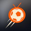 Zattoo - TV Streaming icon