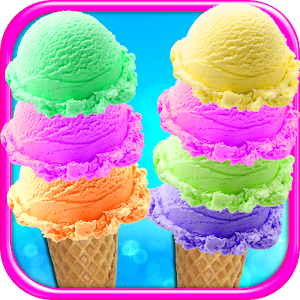 Ice Cream Maker Cooking FREE for PC and MAC