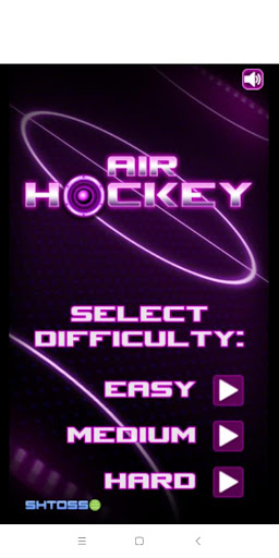Air Hockey Matrix  code Triche 2