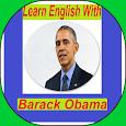 Barack Obama MP3 icon
