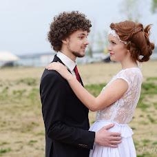 Wedding photographer Dmitriy Emelyanov (EmelyanovEKB). Photo of 22.06.2015