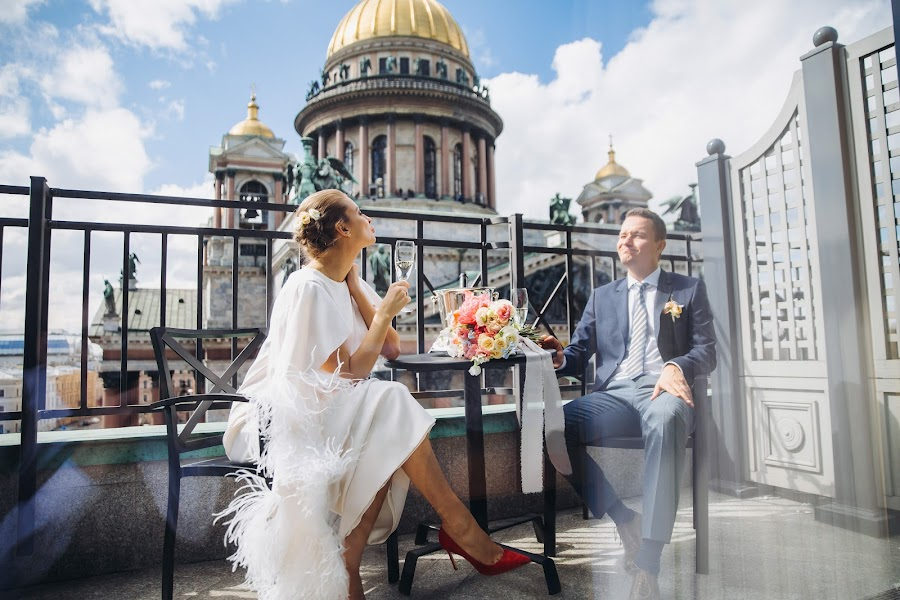 Wedding photographer Konstantin Eremeev (Konstantin). Photo of 08.06.2016