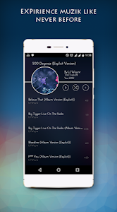 Music Player - Audio Player screenshot 4