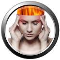 Acupressure: Headache Relief icon