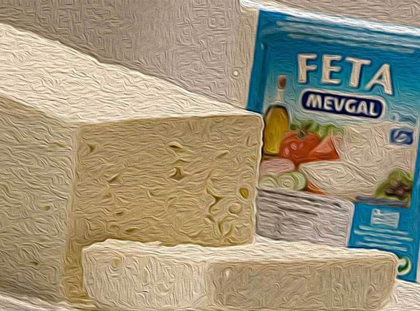 Chef's Note: I have always maintained that Feta cheese is an acquired taste… But...