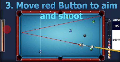 Pool Guideline Trainer 1.1 Mod screenshots 5