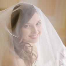 Wedding photographer Lyubava Evdokimova (Ginger-alisa). Photo of 06.03.2016