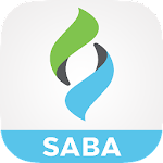 Saba Cloud Icon