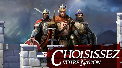 March of Empires: War of Lords  captures d'écran 4