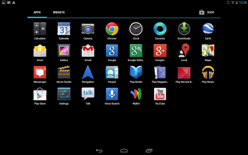 W1mdf: Sample Free App