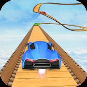 Ramp Car Stunts on Impossible Tracks