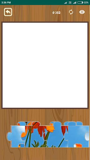 Jigsaw Puzzle, Image Puzzle, Photo Puzzle screenshot 4
