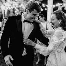 Svatební fotograf Vasiliy Tikhomirov (BoraBora). Fotografie z 20.02.2019