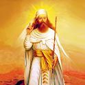 Blessing of Prophet Zoroaster from Khordeh Avesta icon