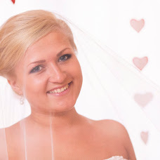 Wedding photographer Anton Voronov (89099035451). Photo of 30.01.2015