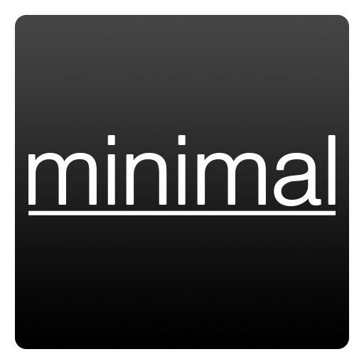 Minimal White (app)