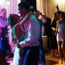 Wedding photographer Andrey Kuskalo (andreykuskalo). Photo of 11.02.2017