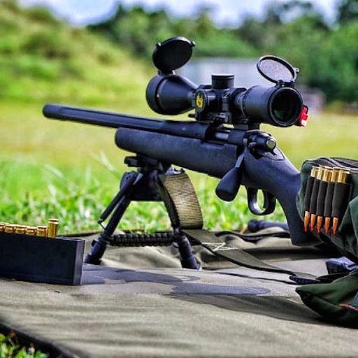 Range Master: Sniper Academy (game)