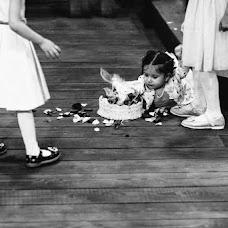 Wedding photographer Aleksey Lysov (alekss4907). Photo of 01.12.2018