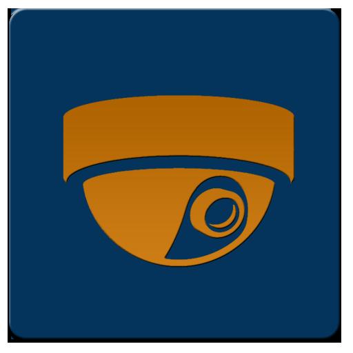 CCTV security monitoring free LOGO-APP點子