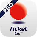 Ticket Car Pro