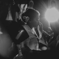 Wedding photographer Denden Syaiful Islam (dendensyaiful). Photo of 24.07.2017