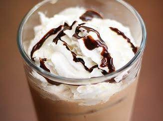 Iced Coffee The Way It Should Be!