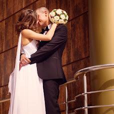 Wedding photographer Vyacheslav Krivonos (Sayvon). Photo of 03.08.2013