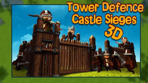 タワー防衛3D